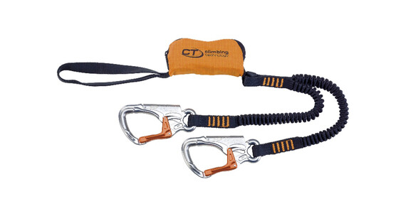 Climbing Technology Top Shell Spring Via Ferrata
